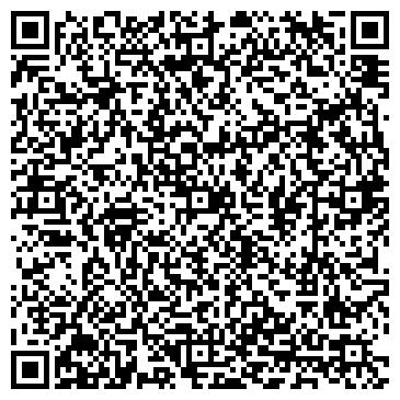 QR-код с контактной информацией организации ЗАБАЙКАЛАГРОБИЗНЕС