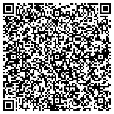 QR-код с контактной информацией организации ЦЕХ ПОЛУФАБРИКАТОВ