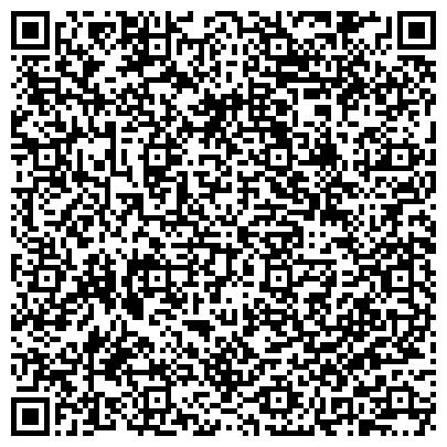 QR-код с контактной информацией организации ФАБРИКА ИНГОДА