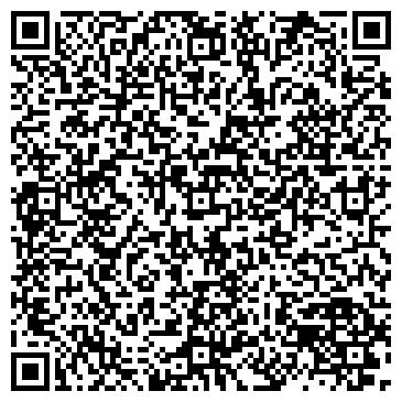 QR-код с контактной информацией организации КЕНОН (ХЛЕБОЗАВОД НА ГРЭСЕ)