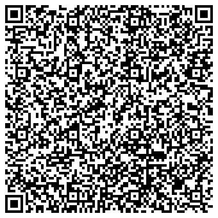 QR-код с контактной информацией организации ОБОСОБЛЕННОЕ ПОДРАЗДЕЛЕНИЕ ХЛАДОКОМБИНАТ ОАО ИРКУТСКОГО МАСЛО-ЖИРОВОГО КОМБИНАТА