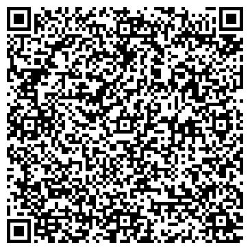 QR-код с контактной информацией организации СТАНЦИЯ ВЕТЕРИНАРНАЯ РАЙОННАЯ ЖАБИНКОВСКАЯ