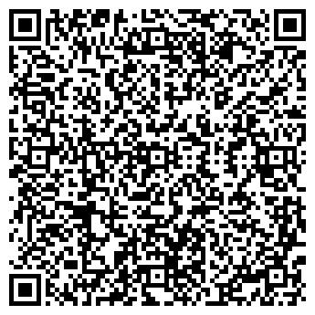 QR-код с контактной информацией организации ПОЛИПРОМ