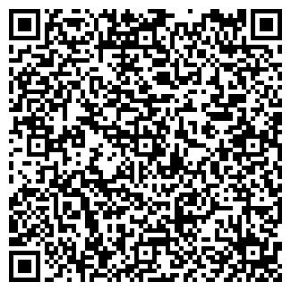 QR-код с контактной информацией организации ЭТОС ПКП ООО