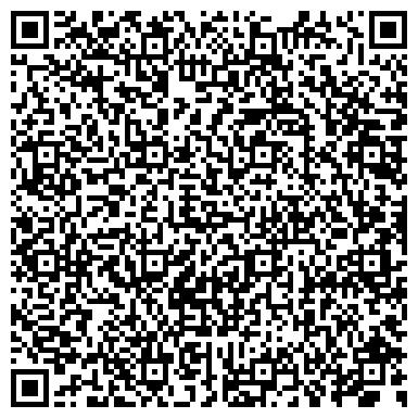 QR-код с контактной информацией организации ЦЕНТР ГИГИЕНЫ И ЭПИДЕМИОЛОГИИ РАЙОННЫЙ ЖАБИНКОВСКИЙ