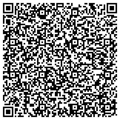 QR-код с контактной информацией организации МОСКОВСКИЙ ДОМ ТОРГОВОГО ОБОРУДОВАНИЯ
