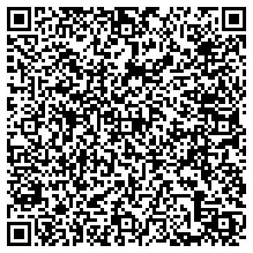 QR-код с контактной информацией организации Магазин Водолей