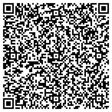QR-код с контактной информацией организации ОГНЕЗАЩИТА