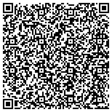 QR-код с контактной информацией организации ПОЖАРНОЕ ОБОРУДОВАНИЕ