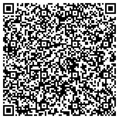 QR-код с контактной информацией организации ТИМОС