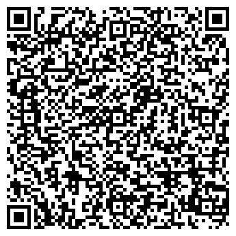 QR-код с контактной информацией организации ВОСТОКТЕХМОНТАЖ ЗАО