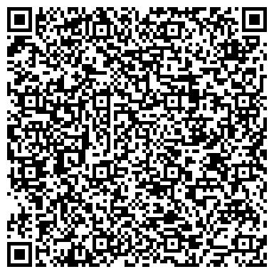 QR-код с контактной информацией организации АВТОАТЕЛЬЕ