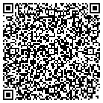QR-код с контактной информацией организации ЛИДАСТРОЙКОНСТРУКЦИЯ ДП