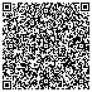 QR-код с контактной информацией организации АВТОЧЕХЛЫ