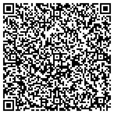 QR-код с контактной информацией организации АТЕЛЬЕ АВТОЧЕХЛЫ