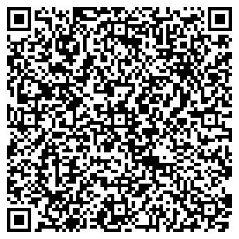 QR-код с контактной информацией организации ЧИТАГЕОЛОГОРАЗВЕДКА ФГГУП