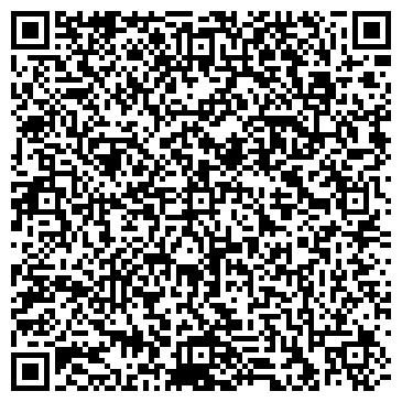 QR-код с контактной информацией организации ДИАНА ТОРГОВО-КОММЕРЧЕСКАЯ ГРУППА