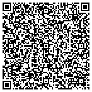 """QR-код с контактной информацией организации Районная газета """"Чунский вестник"""""""