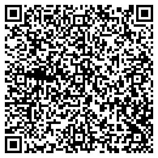 QR-код с контактной информацией организации БАЕРСКИЙ ЛЕСХОЗ
