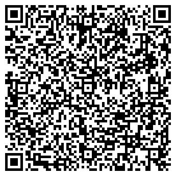 QR-код с контактной информацией организации БАДЖЕЙСКИЙ ЛЕСПРОМХОЗ, ОАО