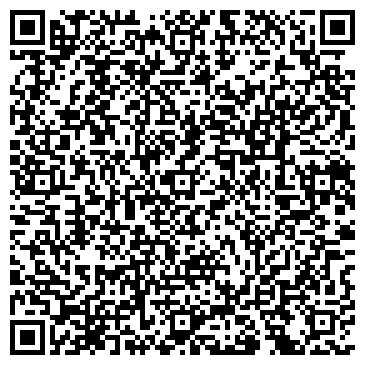 QR-код с контактной информацией организации ШЕЛЕХОВСКИЙ УЧАСТОК НОВО-ИРКУТСКОЙ ТЭЦ ОАО ИРКУТСКЭНЕРГО
