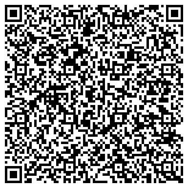 QR-код с контактной информацией организации ЦЕНТРАЛЬНАЯ РАЙОННАЯ БИБЛИОТЕКА ИМ. Я. КУПАЛЫ