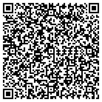QR-код с контактной информацией организации ИМ. ХХ СЪЕЗДА КПСС КОЛХОЗ