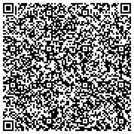 QR-код с контактной информацией организации НУЗ «Узловая поликлиника на станции Шилка Открытого акционерного общества «Российские железные дороги»