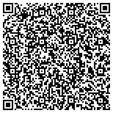 QR-код с контактной информацией организации ПРОИЗВОДСТВЕННОЕ ОТДЕЛЕНИЕ ВОСТОЧНЫХ ЭЛЕКТРИЧЕСКИХ СЕТЕЙ
