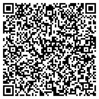 QR-код с контактной информацией организации ЗАБАВТОТРАНС