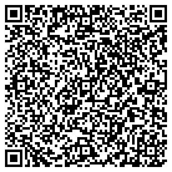 QR-код с контактной информацией организации АВАНГАРД ОБЪЕДИНЕНИЕ КРЕСТЬЯНСКИХ ХОЗЯЙСТВ