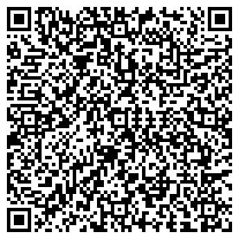 QR-код с контактной информацией организации ЗАО НОВОДОМ, ТОРГОВЫЙ ДОМ