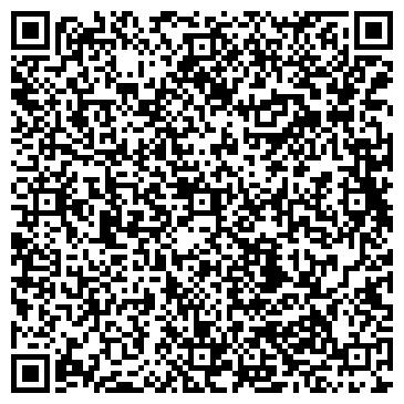 QR-код с контактной информацией организации ЮРГИНСКОЕ ПОЛИГРАФИЧЕСКОЕ ОБЪЕДИНЕНИЕ