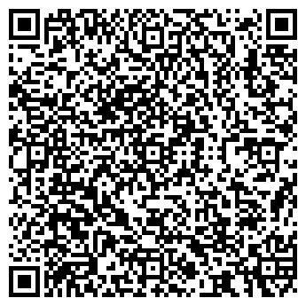 QR-код с контактной информацией организации МЕТАЛЛУРГМОНТАЖ, ОАО