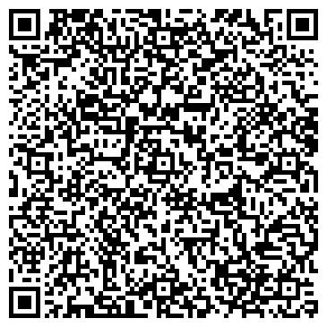 QR-код с контактной информацией организации КУЗБАССПРОМБАНК КБ ЮРГИНСКИЙ ФИЛИАЛ