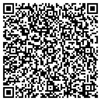 QR-код с контактной информацией организации ООО ЮСТРОЙ