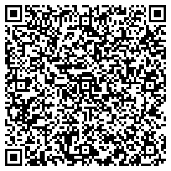 QR-код с контактной информацией организации ЮРГИНСКИЙ ХЛЕБОКОМБИНАТ, ОАО