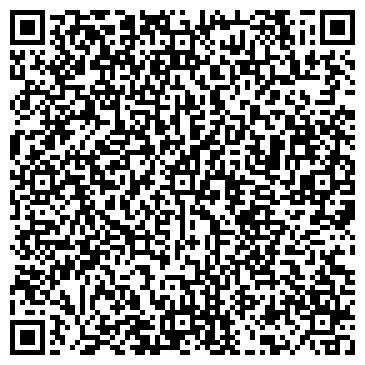 QR-код с контактной информацией организации КИРОВСКОГО РАЙОНА Г. ЕКАТЕРИНБУРГА