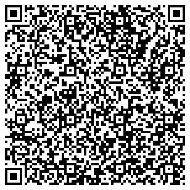 QR-код с контактной информацией организации ОРДЖОНИКИДЗЕВСКОГО РАЙОНА Г. ЕКАТЕРИНБУРГА