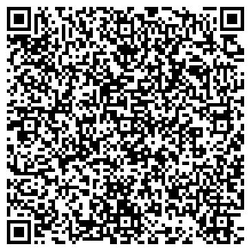 QR-код с контактной информацией организации ШТАБ ПРИВОЛЖСКО-УРАЛЬСКОГО ВОЕННОГО ОКРУГА
