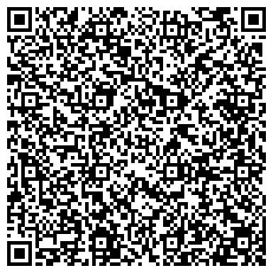 """QR-код с контактной информацией организации """"Главное управление МЧС России по Свердловской области"""""""