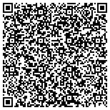 QR-код с контактной информацией организации ЖЕЛЕЗНОДОРОЖНОГО РАЙОНА УПРАВЛЕНИЕ ПО ДЕЛАМ ГО И ЧС