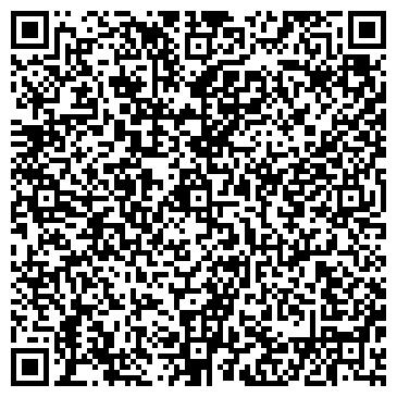 QR-код с контактной информацией организации СПЕЦИАЛЬНОЕ УПРАВЛЕНИЕ ФПС № 49 МЧС РФ