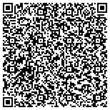 QR-код с контактной информацией организации ЧКАЛОВСКОГО РАЙОНА ОТДЕЛ ГРАЖДАНСКОЙ ЗАЩИТЫ НАСЕЛЕНИЯ