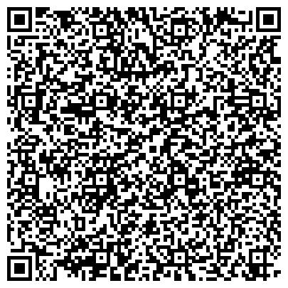 QR-код с контактной информацией организации Уральский региональный поисково-спасательный отряд МЧС России