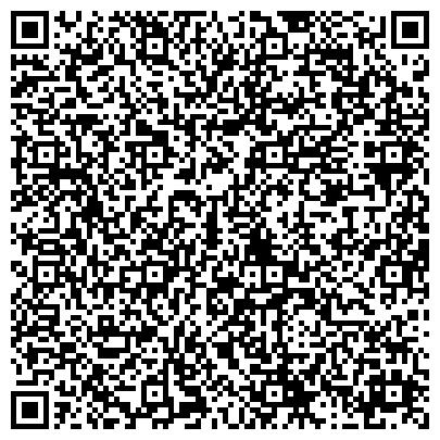 QR-код с контактной информацией организации № 8 ПЧ 50 ОГПС ГЛАВНОГО УПРАВЛЕНИЯ МЧС РОССИИ ПО СВЕРДЛОВСКОЙ ОБЛАСТИ