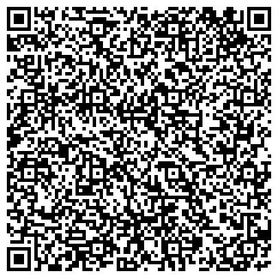QR-код с контактной информацией организации ОТРЯД ТЕХНИЧЕСКОГО ОБЕСПЕЧЕНИЯ ПРОТИВОПОЖАРНОЙ СЛУЖБЫ СВЕРДЛОВСКОЙ ОБЛАСТИ ОГПТУ