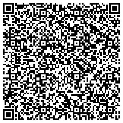 QR-код с контактной информацией организации СУДЕБНО-ЭКСПЕРТНОЕ УЧРЕЖДЕНИЕ СЭУ ФПСИПЛ ПО СВЕРДЛОВСКОЙ ОБЛАСТИ