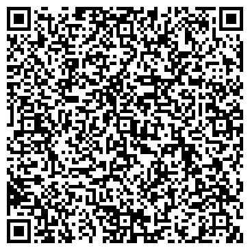QR-код с контактной информацией организации УРАЛЬСКАЯ БАЗА АВИАЦИОННОЙ ОХРАНЫ ЛЕСОВ