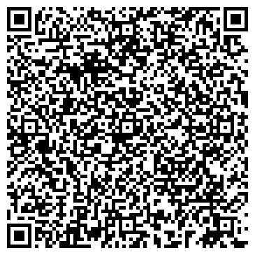 QR-код с контактной информацией организации УЦ ФПС ПО СВЕРДЛОВСКОЙ ОБЛАСТИ
